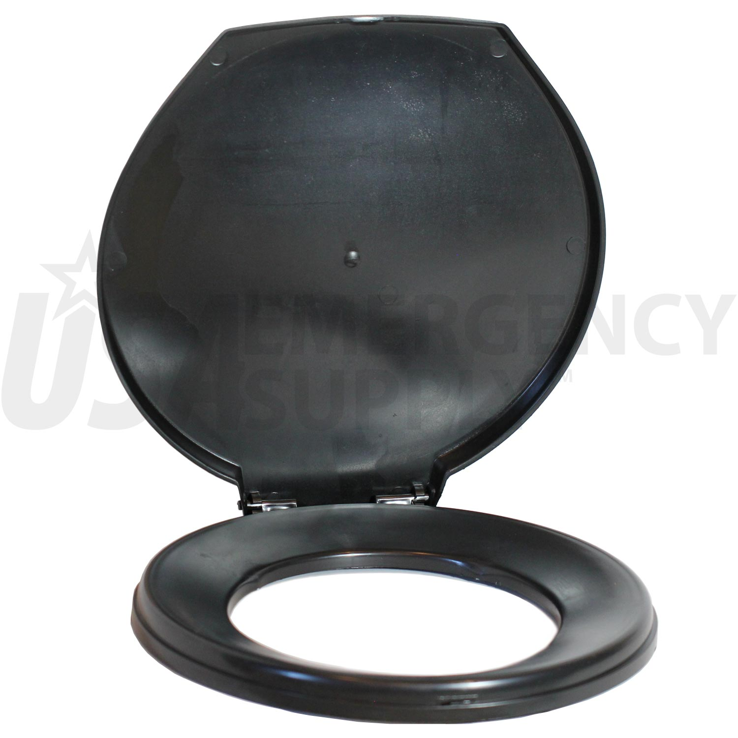 Toilet Seat For 5 Gallon Bucket | USA Emergency Supply