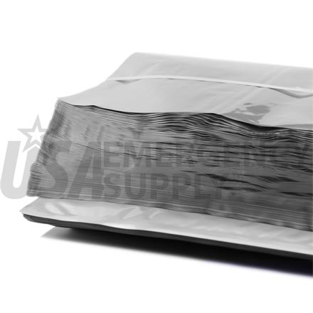 Mylar Food Storage Bags 20in. x 30in. - 50 bags