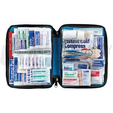 All Purpose First Aid Kit, Softsided, 299 pc - Large