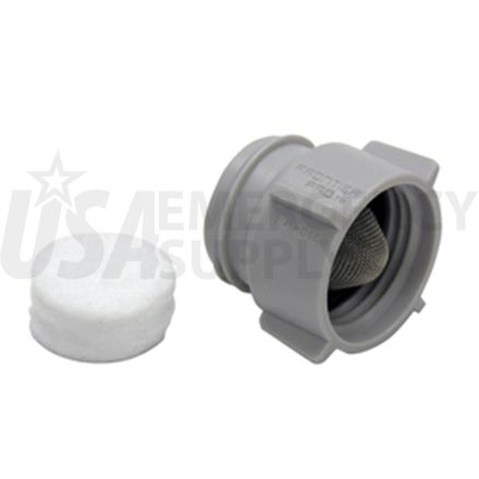 Water Purification - Aquamira Frontier Pro Water Heater Adapter