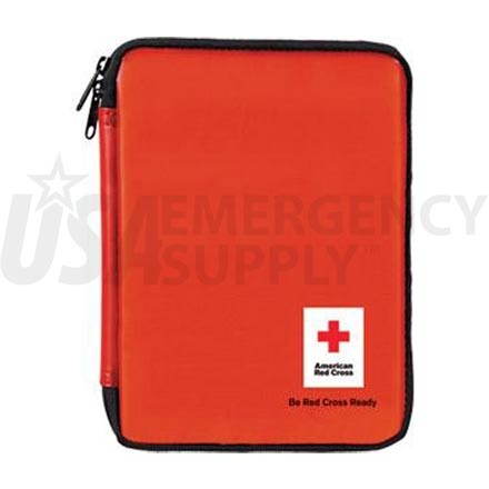 Be Red Cross Ready First-Aid Kit