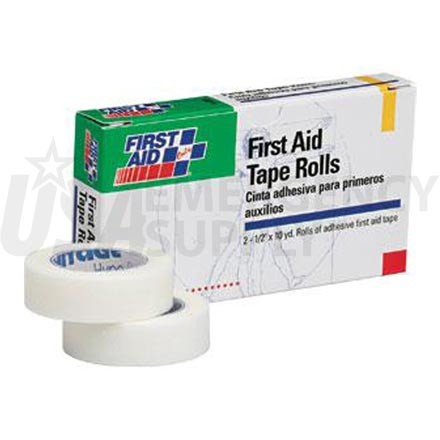 First Aid Tape, 1/2