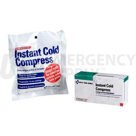 Instant Cold Compress, 4