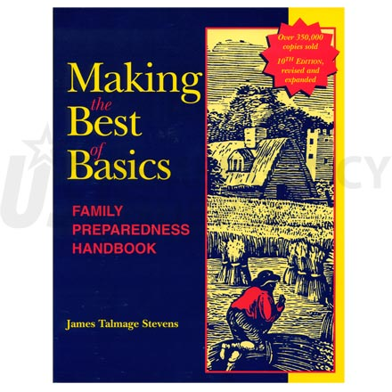 Cookbook - Making the Best of Basics Handbook
