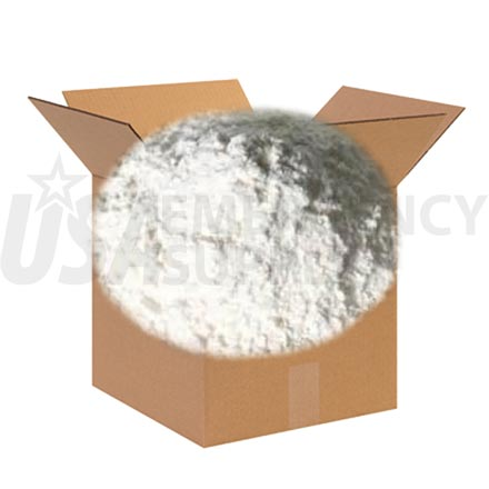 Shortening - Powdered Shortening 50 lb. bag